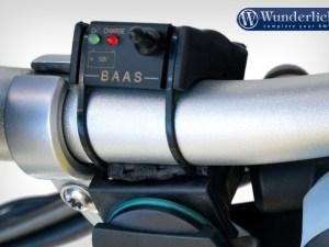 Comprobador de batería BAAS