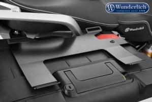 Wunderlich Alojamiento para la maleta Vario original R 1200/1250 GS LC