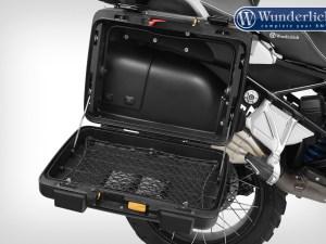 Malla de equipaje Wunderlich para maleta Vario y topcase Vario origina