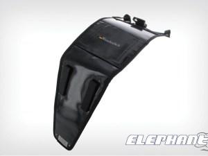 Sistema modular de sujeción para bolsa sobredepósito »ELEPHANT«