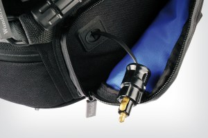 Adaptador para tomacorriente DIN con cable