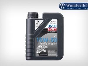 Aceite de motor LIQUI MOLY 4T 15 W-50 Street