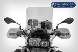 Wunderlich Cúpula F 800 GS (2012-2016) »TOURING VARIO«