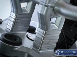 Alza de manillar Wunderlich – 40 mm