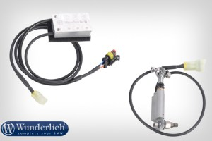 Switchgear unit »FASTSHIFT«