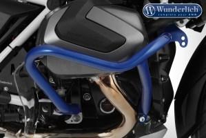Wunderlich Barra de protección de motor R 1250 GS acero VA
