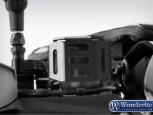 Protector depósito de líquido de freno