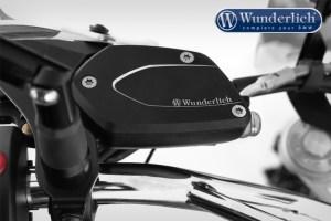 Tapa para el depósito de líquido de frenos Wunderlich