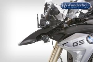Faro adicional LED de Wunderlich »MicroFlooter«