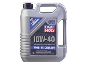 Liqui Moly MoS2 aceite de baja fricción del motor 10W-40