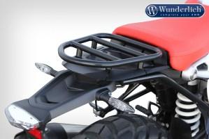 Portaequipajes Wunderlich «Rallye» para asiento de acompañante