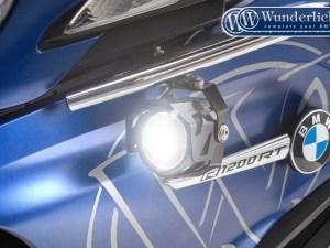 Faros LED adicionales ATON de Wunderlich para la barra de protección p