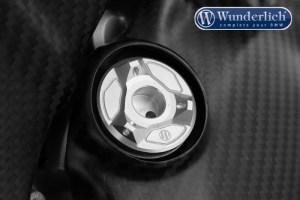 Tapón de aceite de seguridad Wunderlich