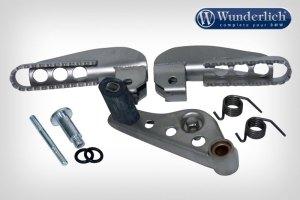 Sistema de descanso profundo Wunderlich R 80/100 GS & P.D.