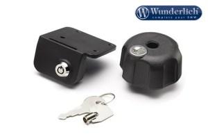 Solución antirrobo para el TomTom Rider 550 | 500 | 450 | 420 | 410