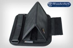 Soporte Wunderlich de navegador GPS para montaje sobre la bolsa sobred