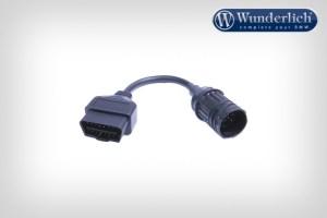 Cable adaptador GS-911 Wifi para vehículos EURO 4
