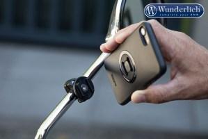 Set Moto Mirror de soporte y funda para smartphone del fabricante SP C