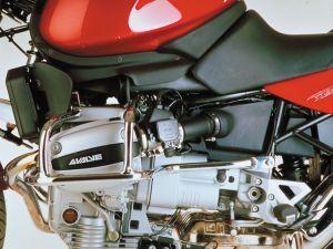Defensa motor