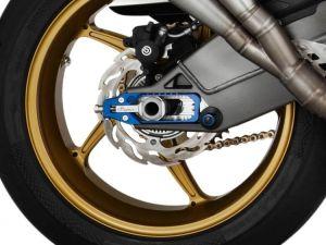 Discos de freno trasero Moto-Master