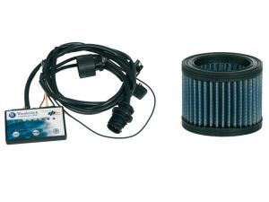 "TuneUp kit con centralita ""Performance Controller"" + Filtro Blue"
