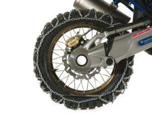 Cadenas de nieve para ruedas de 18″ (150/80)