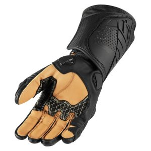 GUANTES ICON HYPERSPORT GP