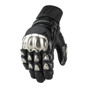 GUANTES ICON TIMAX SHORT