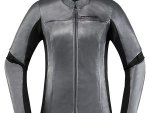 ICON OVERLORD LEATHER MUJER