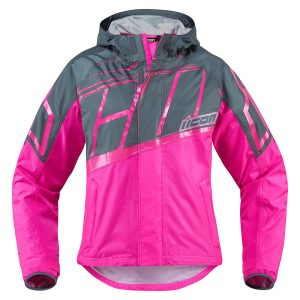 ICON PDX 2 WATERPROOF MUJER