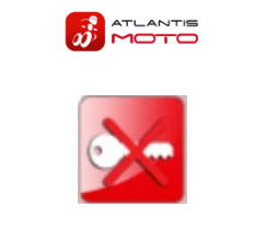 Atlantis MOTO – Bloqueo de arranque