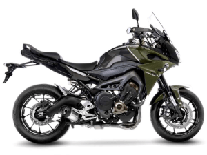 GRUPO COMPLETO LV ONE EVO YAMAHA MT-09 ABS / TRACER C/CATALI