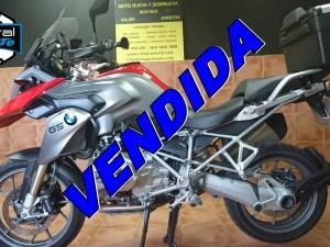 BMW R 1200 GS   2016   63.968 KM