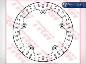 Disco de freno TRW estándar