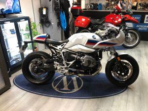 BMW R NINET RACER   2.020   5.768 KM