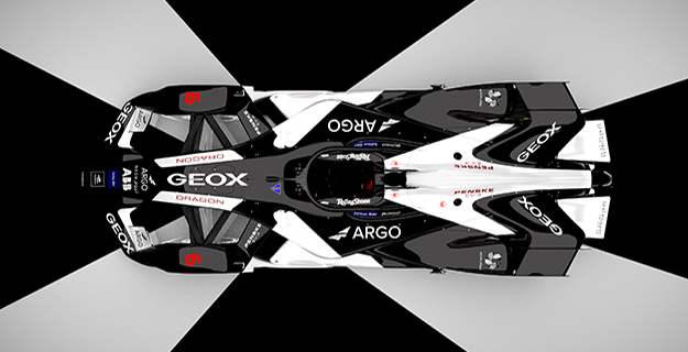 GEOX-DRAGON Season 6 Formal E Race Car (1).