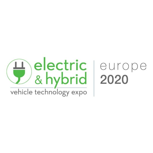 Electric & Hybrid Vehicle Technology Europe 2020 with Integral e-Drive