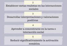 Cómo prevenir la fobia social