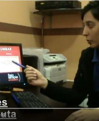 Video sobre Dolor lumbar