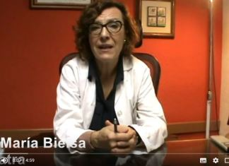 Video Dislexia. Dra. María BIelsa