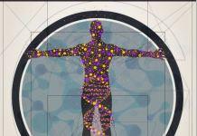 Cartel I Congreso interdisciplinar en Genética Humana
