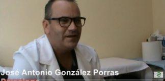 Entrevista al psicólogo José Antonio González Porras sobre depresión