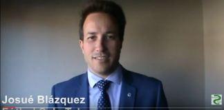 Vídeo Josué Blázquez