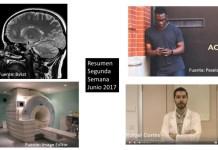 Resumen Segunda Semana Junio 2017