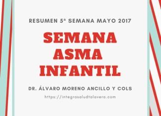 Resumen Quinta Semana Mayo 2017