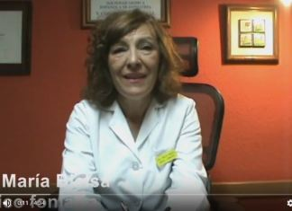 Video Laringitis por reflujo