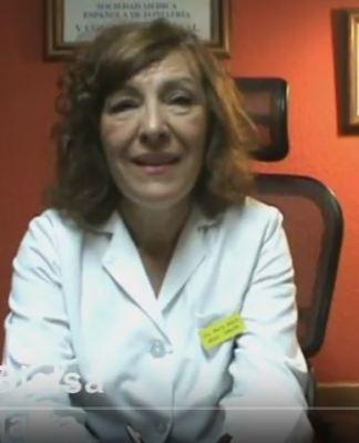 Video Laringitis por reflujo