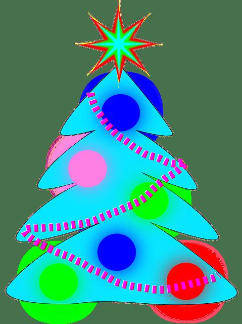 Navidad, Próspero año