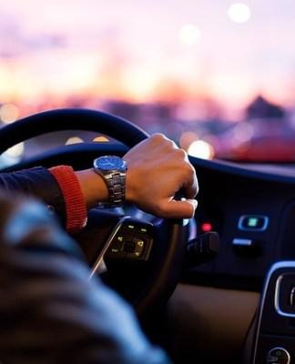 conducir en Semana Santa