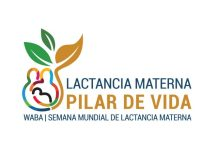 Semana Mundial de Lactancia Materna